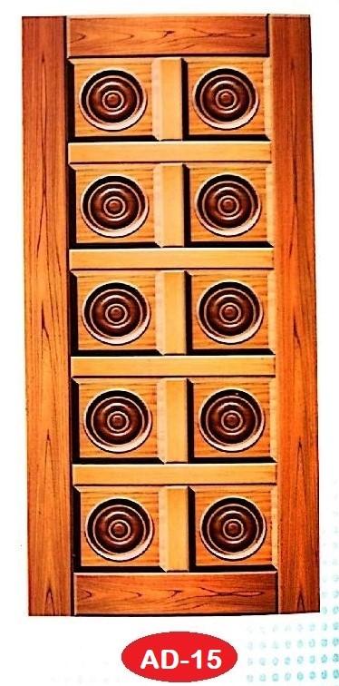 adhunik laminated doors pc-ad15