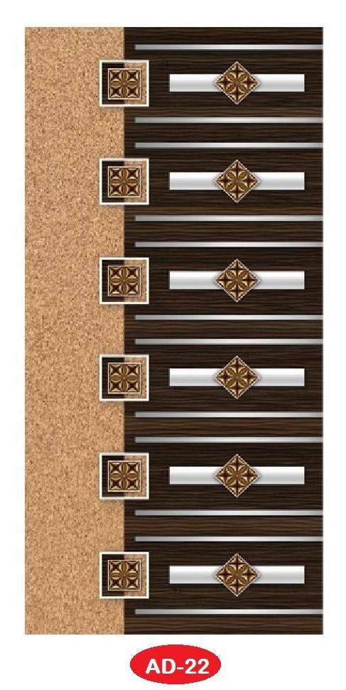 adhunik laminated doors pc-ad22