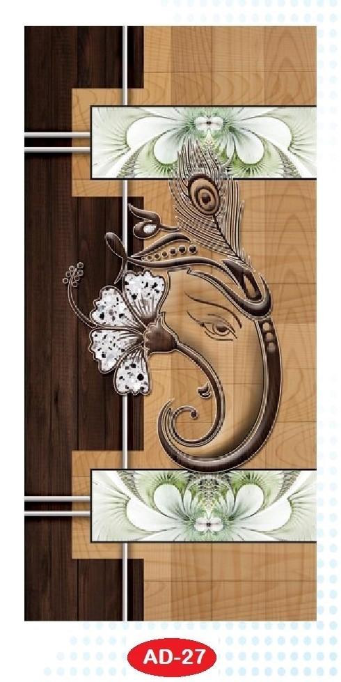 adhunik laminated doors pc-ad27