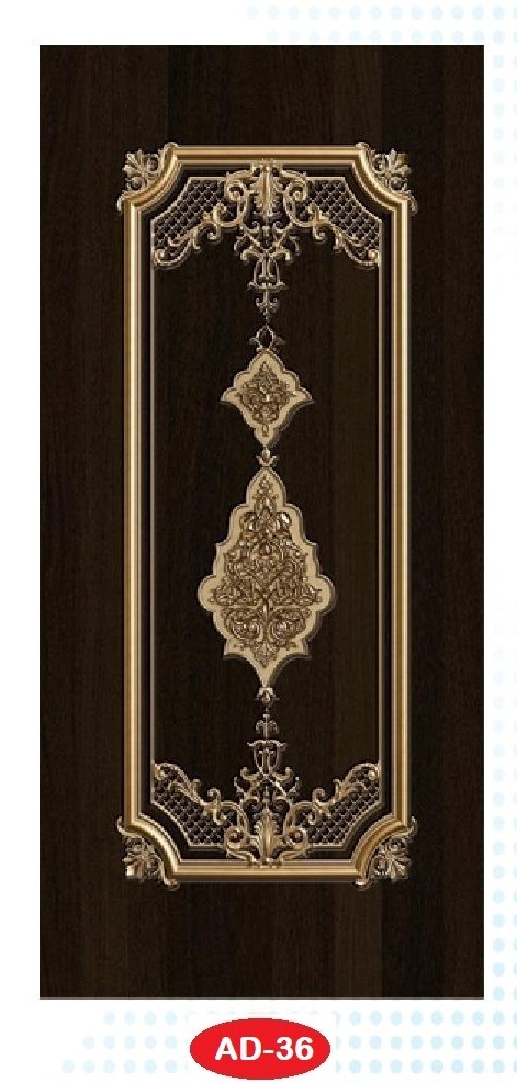 adhunik laminated doors pc-ad36