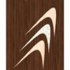 adhunik laminated doors pc-ad63