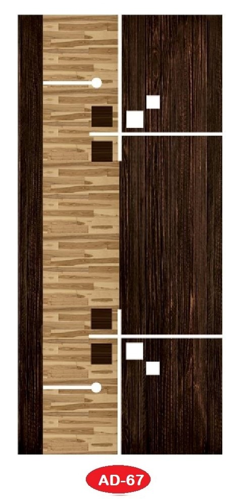 adhunik laminated doors pc-ad67