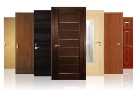 Laminated PLyDoor PC-AD06